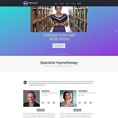 specialisthypnotherapy.com.au