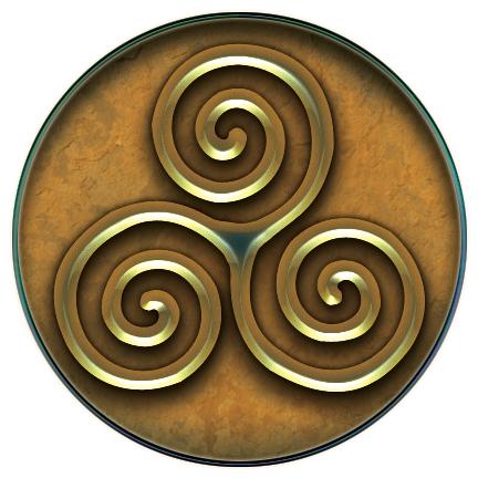 Triskelion logo